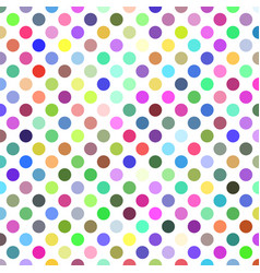 Circle pattern background - abstract graphic vector