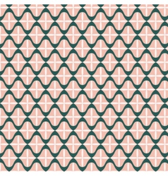Abstract ornaments pattern vector image