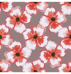 WatercolorPattern vector image