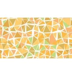 Abstract biege brown green earthtones vector image