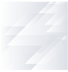 Abstract grey hi-tech corporate background vector