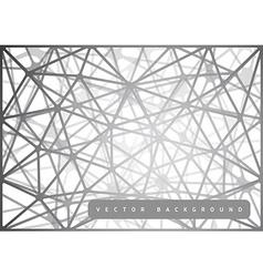 Spiderweb Design vector image vector image