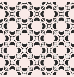 Seamless texture moroccan style pattern vector