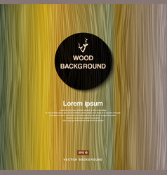vintage earthtones wood plank as texture vector image