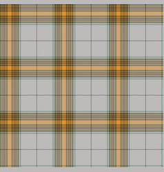 Autumn tartan seamless pattern background vector
