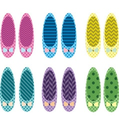 Shoes ClipArt vector image