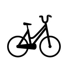Bike bicycle ride vector