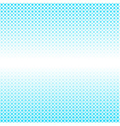 Abstract halftone pattern background - graphic vector