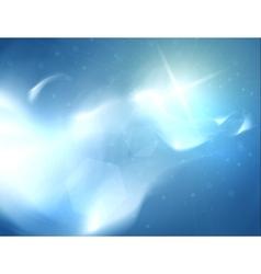 Blue Heavens vector