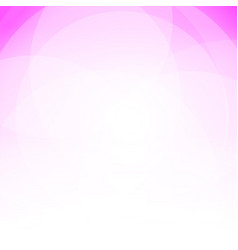 pink background with white glow - shiny vector image