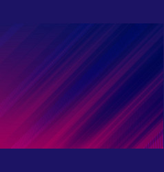 abstract gradient background with stripes vector image