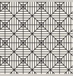 seamless lattice pattern modern abstract texture vector image