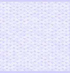 Violet checkered triangle pattern seamless vector