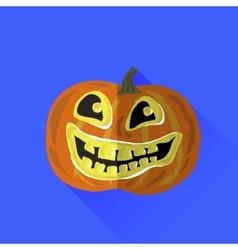 Heloween Pampkin vector image