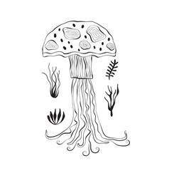 Jelly vector