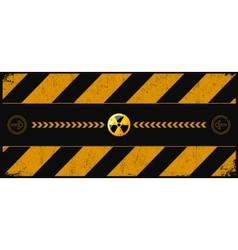 Nuclear dangerund vector