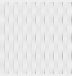 creative seamless simple wavy illusion texture vector image
