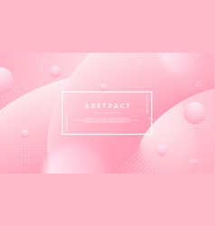 light pink abstract liquid background for vector image