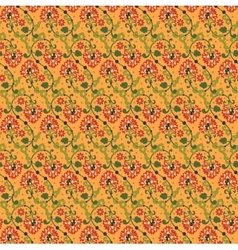 Chinese asian seamless pattern background vector image vector image