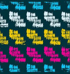 graffiti background urban art seamless texture vector image