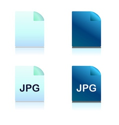 Pattern for file managers icon vector