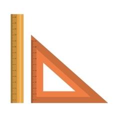 architectural work design vector image