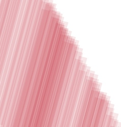 Red Fade vector image