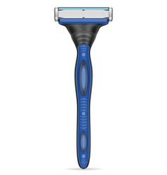 razor for shaving stock vector image vector image