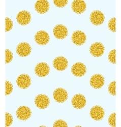 Brilliant seamless pattern vector image