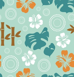Exotic background vector