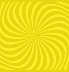 geometrical swirl background - graphic vector image