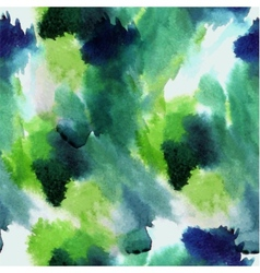 seamless watercolor background 2 vector image