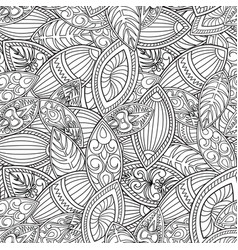 abstract line seamless pattern tiled geometric vector image