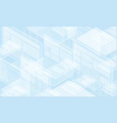cross-platform subtle background vector image