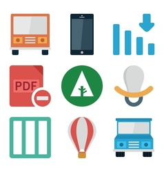 Iconsimple 15 vector