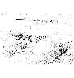 grunge grainy texture vector image
