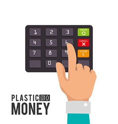 Payment design vector