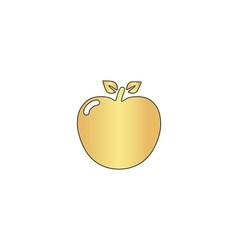 Apple computer symbol vector