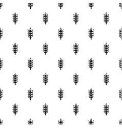Big spike pattern vector