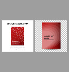 brochure creative design multipurpose template vector image