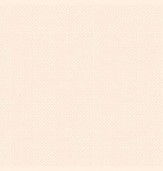polka dot seamless pattern white dots on pink vector image