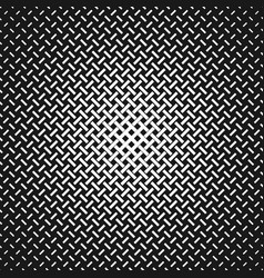 retro halftone line pattern background template vector image