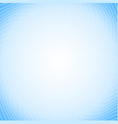 abstract spiral ray background vector image