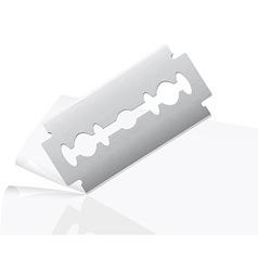 blade 02 vector image