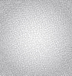 Abstract Linen Background vector image vector image