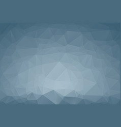 Abstract background of geometric shapes retro vector