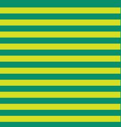 lime green yellow horizontal stripes seamless vector image