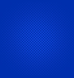 Blue retro abstract halftone stripe background vector