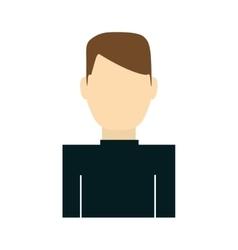 Man male person avatar icon graphic vector