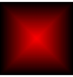 Abstract red textured background vector
